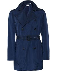 Gant | Lightweight Packable Trench Coat | Lyst