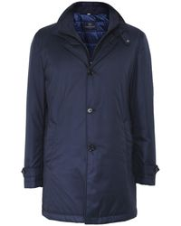 Schneiders - Double Layer Mathis Coat - Lyst