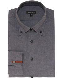 Baldessarini - Tailored Fit Bale Shirt - Lyst