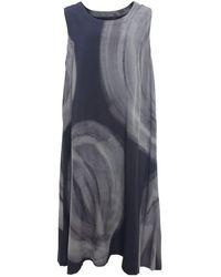 Moyuru - Circle Print Dress - Lyst