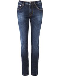 Jacob Cohen - Slim Fit Kimberly Limited Edition Jeans - Lyst