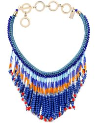 Butterfly | Marrakesh Collar Necklace | Lyst