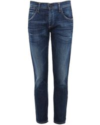 Citizens of Humanity - Slim Fit Emerson Boyfriend Jeans - Lyst