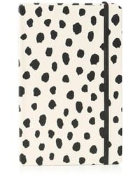 Kate Spade - Large Dot Notebook - Lyst