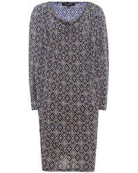 Ilse Jacobsen - Crezia Cowl Neck Dress - Lyst