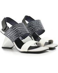 United Nude - Rockit Sandals - Lyst