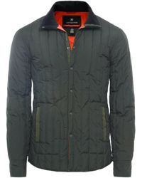Victorinox - Granger Quilted Jacket - Lyst