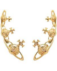 Vivienne Westwood - Candy Earrings - Lyst