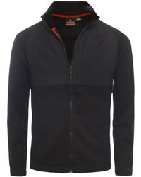 Victorinox - Zip-through Fleece - Lyst