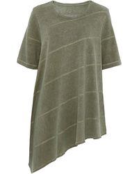 Oska - Talea Stripe T-shirt - Lyst