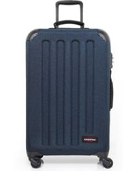 Eastpak - Tranzshell M Suitcase - Lyst