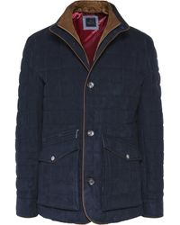 Magee - Quilted Glenveigh Jacket - Lyst
