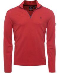 Victorinox - Infantry Polo Shirt - Lyst