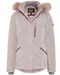 Barbour - Aragon Waterproof Jacket - Lyst