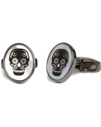 d92eb6342 Men's Simon Carter Cufflinks Online Sale - Lyst