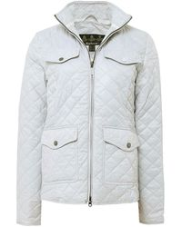 Barbour - Formby Quilted Jacket - Lyst
