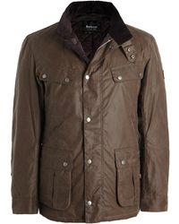 Barbour - Waxed Duke Jacket - Lyst