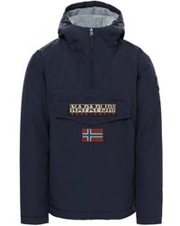Napapijri - Waterproof Rainforest Winter Jacket - Lyst