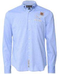 b8c401f8956 Lyst - Chemises La Martina homme à partir de 96 €