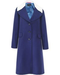 PS by Paul Smith - Wool Blend - Lyst