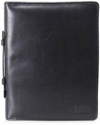 Loake - Leather Exchange Organiser - Lyst