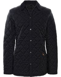 Barbour - Heritage Liddesdale Quilted Jacket - Lyst