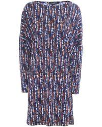 Ilse Jacobsen - Abstract Print Dress - Lyst