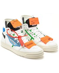 Off-White c/o Virgil Abloh - Sneaker 'Off-court' - Lyst