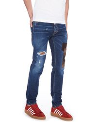 DSquared² - 'cool Guy' Jeans - Lyst