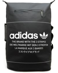 083bd73075 Lyst - adidas Nmd Backpack in Black for Men