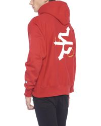 Still Good - 'arrow' Hoodie - Lyst