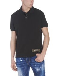 DSquared² - Polo - Lyst