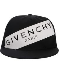 Lyst - Givenchy Hat in Black for Men d3d5e4ff658c
