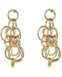 Chloé - 'reese' Earrings - Lyst
