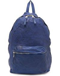 Giorgio Brato - 'fiore' Backpack - Lyst