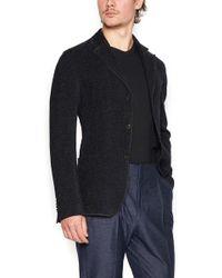 Giorgio Armani - 'upton' Jacket - Lyst