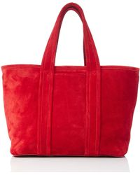 Pierre Hardy - Mini Archi Red Tote Bag - Lyst