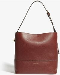 Karen Millen - Medium Bucket Bag - Lyst