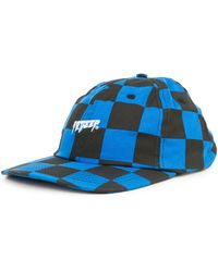 238f520c2bcdc Lyst - 10.deep The T.d.n.y. Snapback in Blue for Men