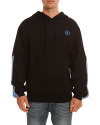 Pink Dolphin - The Get Back Pullover Hoodie - Lyst