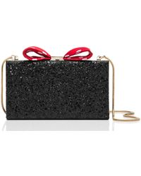 Kate Spade - Minnie Mouse Minnie Bow Clasp - Lyst