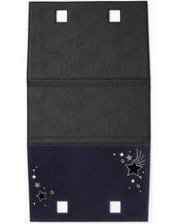 Kate Spade - Make It Mine Embellished Star Wrap - Lyst