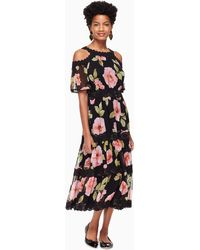 Kate Spade - Vintage Bloom Shane Dress - Lyst