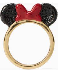 Kate Spade | For Minnie Mouse Ring | Lyst