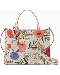 Kate Spade - Thompson Street Fabric Original Bag - Lyst