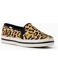 Kate Spade - Keds For Double Decker Sneakers - Lyst
