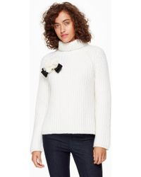 Kate Spade Bow Sweater May 2017