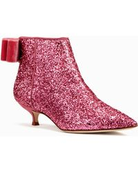 Kate Spade - Donella Boots - Lyst