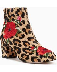 Kate Spade - Langton Boots - Lyst