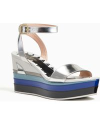 Kate Spade - Tiana Wedges - Lyst